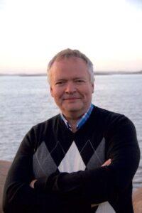 Porträttfoto, Andreas Cederbom