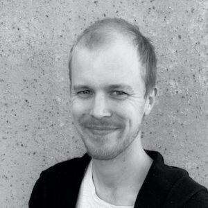 Porträttfoto, Hampus Sethfors