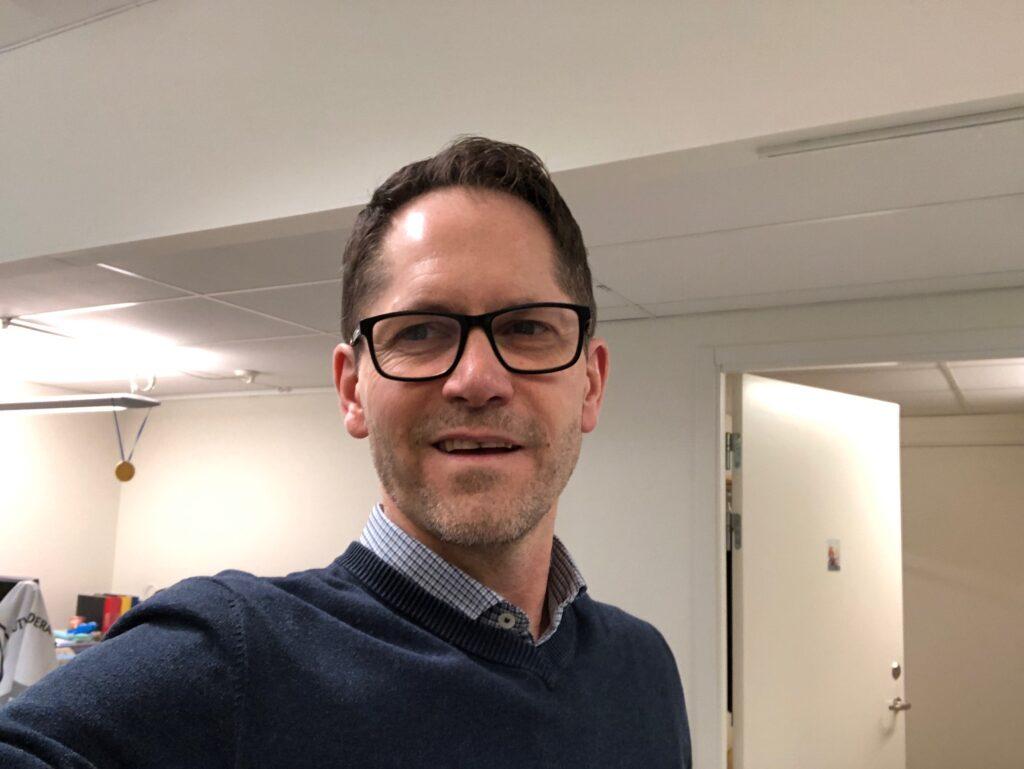 Profilbild på Thomas Olsson från Strängnäs kommun