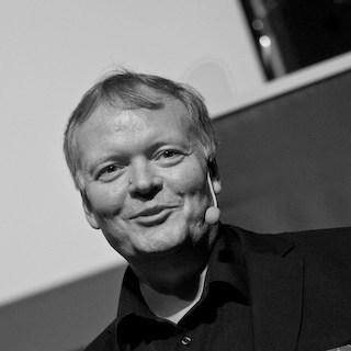 Porträttfoto, Stefan Johansson